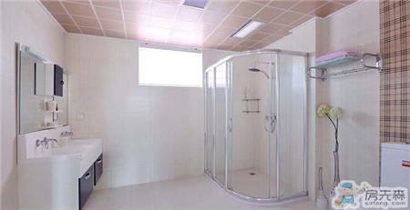淋浴房价格知多少?