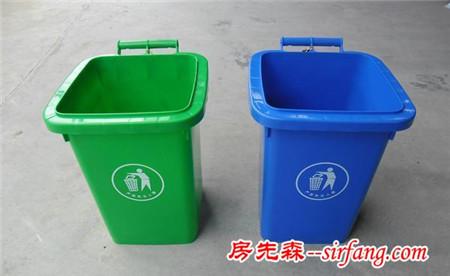 2017垃圾桶十大品牌排行榜