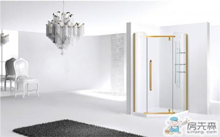 """一文读懂:苏泊尔卫浴淋浴房的""""黑""""科技"""
