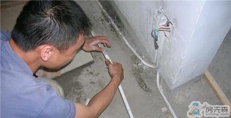水电验收标准详细列表