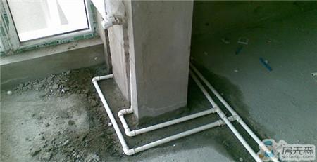 水电安装中需要注意的事项