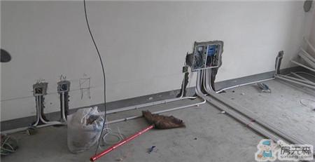 水电安装步骤的详细介绍