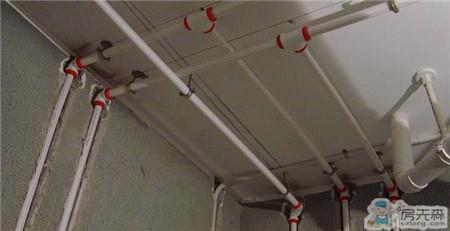 科普家庭水电安装知识