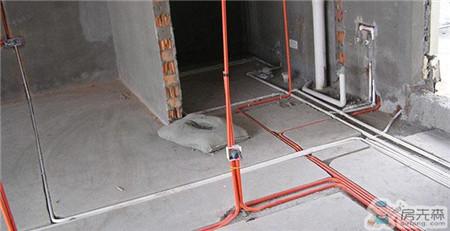 家居装修水电注意事项