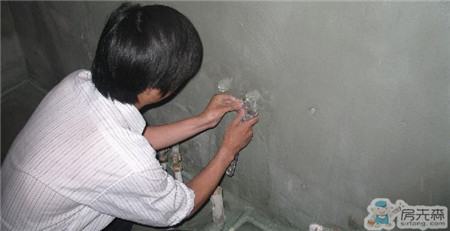 装修防水怎么做?这5个位置需找准