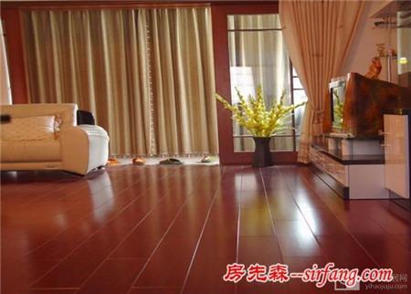 强化地板安装方法 强化地板施工规范