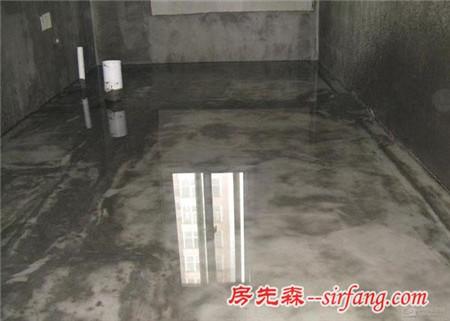 卫生间防水不容马虎了事 卫生间刷防水漆流程