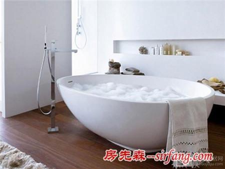 全身心被治愈 按摩浴缸怎么安装