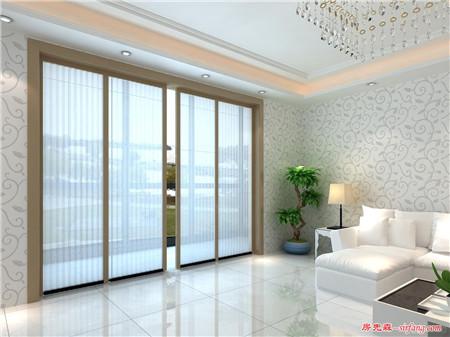 光线好又防蚊 纱窗安装方法