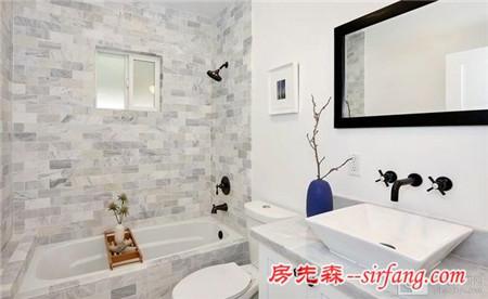 卫生间怎么贴瓷砖 10大注意事项帮助你