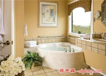 按摩浴缸怎么安装 浴缸安装注意事项
