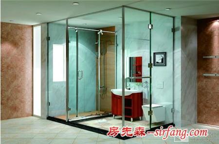 淋浴房选购技巧 淋浴房安装步骤