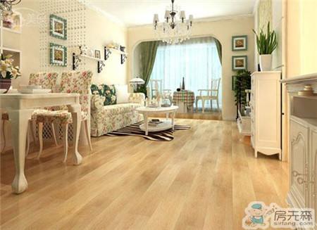 复合木地板保养有什么招数 复合木地板保养知识知多少