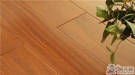 实木地板铺装流程及验收标准,拿走不谢!