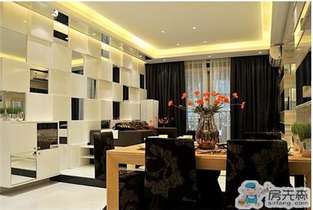 室内装饰注意五大要点 让生活更舒适
