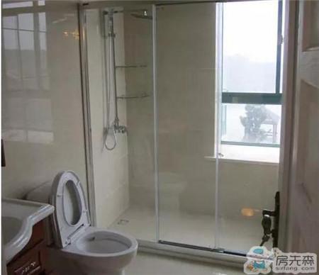 厕所先铺地砖还是先装马桶?