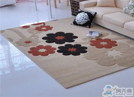 地毯清洗方法有哪些 顽固污迹清洗有哪些窍门