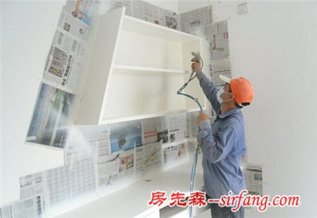 乳胶漆施工工艺流程 注意事项