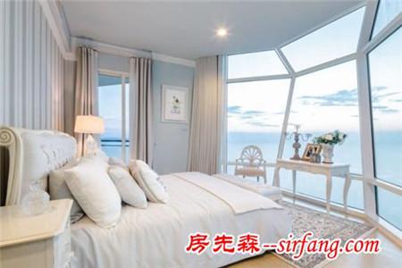 闲适静心海边公寓 安享泰式慢生活