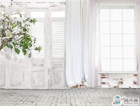 灵活点缀家居 软装饰设计