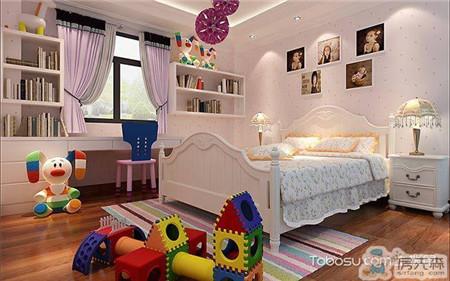 四室两厅装修预算10万,打造简约轻奢美家