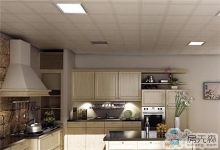 塑钢板和铝扣板吊顶哪个更结实耐用?