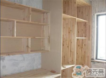 为什么木工喜欢给你做柜子?因为匠心?