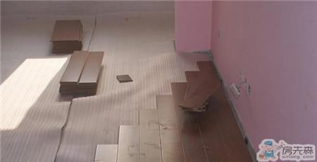 春季装修知识!地板铺贴要讲究技巧哦!
