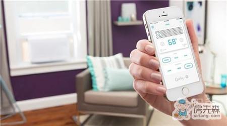 零售额增长智能空调受青睐 或迎来爆发年