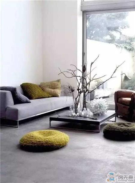 地面装修非得铺地砖,地板吗?这材料是不是强百倍?