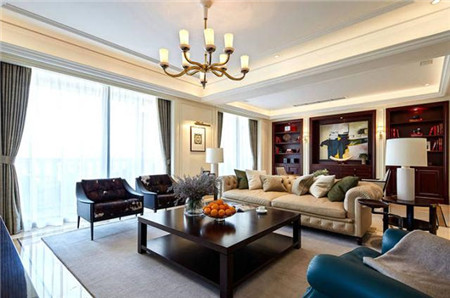 完美的家装设计案例 业主的最佳选择