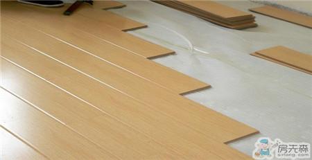 地板安装方法 地板注意事项