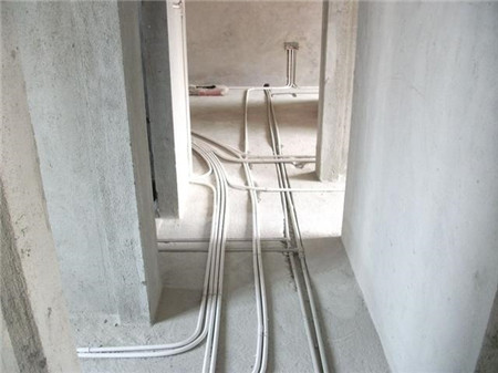 新毛坯房真的要重新改造水电铺设吗?千万别被装修公司忽悠了!