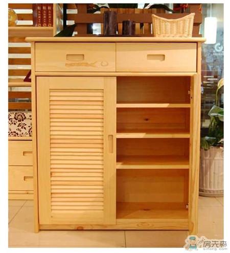 鞋柜怎样设计才能符合室内风水要求?
