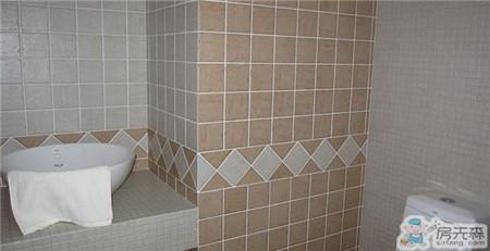 瓷砖铺贴的阳角怎么处理