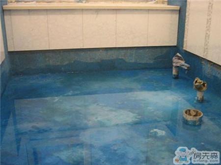 家里装修这4个地方一定要做防水,第三个总是被大家忽略!