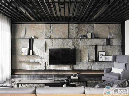 电视墙很漂亮?应该先考虑这些问题!