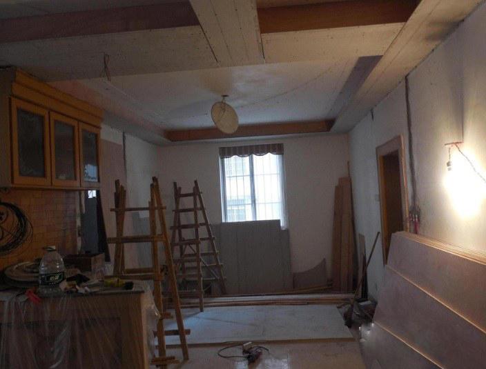 装修木工设计的流程是什么?木工装修验收有哪些注意事项?