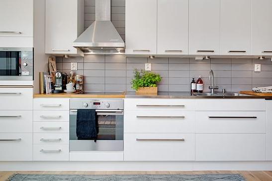 【房先森装修学院】厨房装修技巧 打造健康家居生活空间