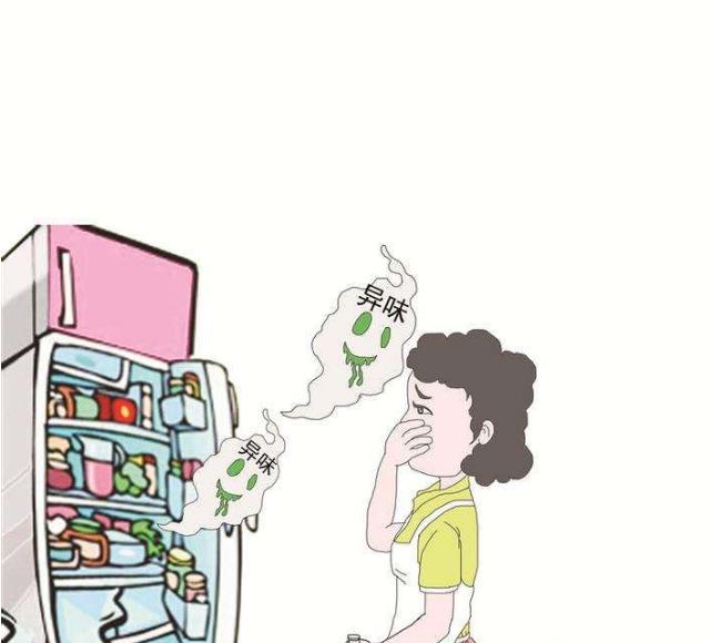 【房先森装修学院】冰箱除异味用什么效果最好?房先森分享小妙招