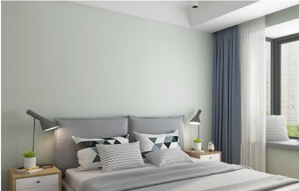 【房先森装修学院】墙面装修哪种材质更好用?墙布|乳胶漆|硅藻泥全面剖析