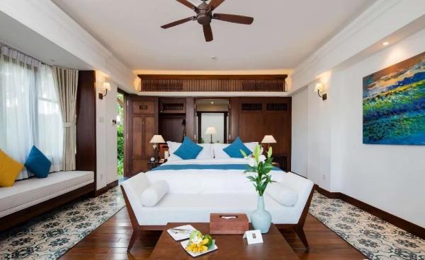【房先森装修学院】卧室床越大越舒适?房先森分享卧室床的标准尺寸选择