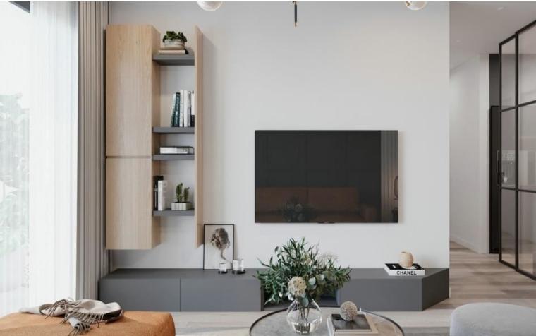 【房先森装修学院】家庭客厅如何装修好看 客厅装修技巧有哪些