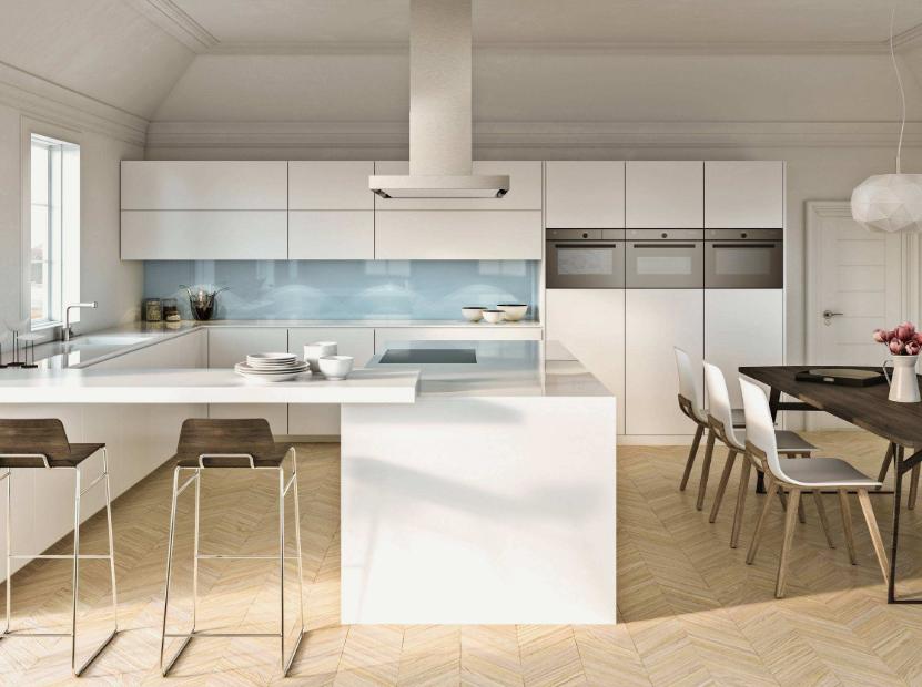 【房先森装修学院】厨房墙面砖怎么选择?房先森选择要点解析