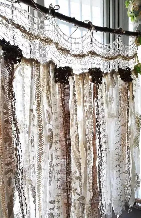 【房先森装修学院】亚麻窗帘怎么清洗?如何保养?房先森技巧篇分享