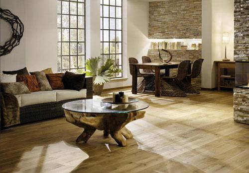 耐污又防滑 如何检验强化地板的安装质量?