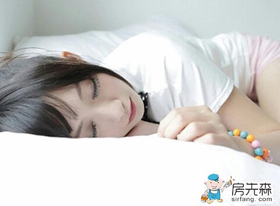 睡觉朝向有讲究 朝哪个方向睡更健康?