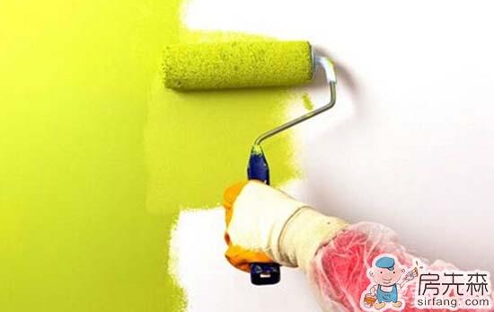 梅雨季节油漆施工验收有何技巧