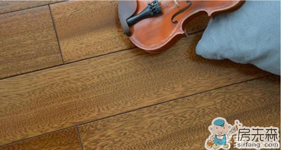 如何分辨实木地板优劣 实木地板优劣难区分