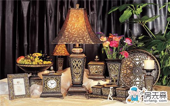 家居装饰选择 鲜明凸显性格